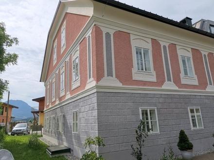 Exklusive 3 Zimmerwohnung - Topsanierter Altbau- in bester Lage Lengfelden