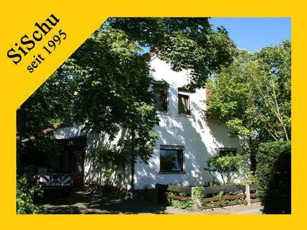 Gemütliches Einfamilienhaus - nur 300 Meter vom Werre Park!