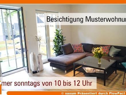 Geräumige 2 Zimmer Wohnung - provisionsfrei