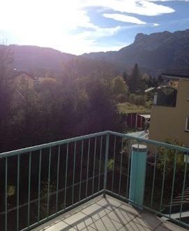 RIF: Traumblick ins Grüne - Dachgeschoss Wohnung mit Südbalkon