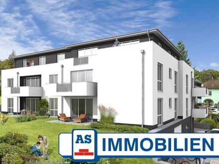 AS-Immobilien.com +++ Komfort-Eigentumswohnungen mit Lift ... neues Projekt Baubeginn 2020 +++