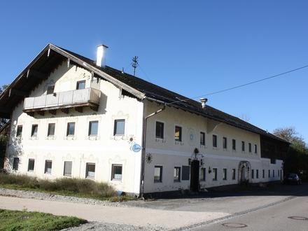Viel Wohnraum und viel Nutzfläche Ehemaliger Gasthof /Pension ein interessantes Objekt