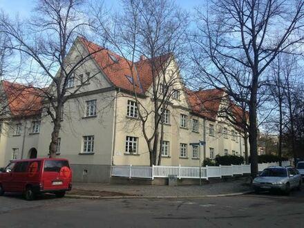 3-Raum-Wohnung im Paulusviertel! (WE04)