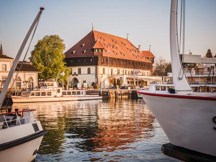 Die Stadt Konstanz sucht für das Konzil einen Pächter