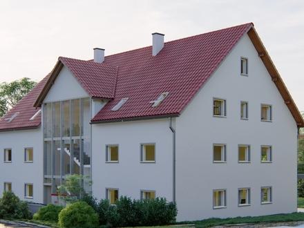 Neubau - Ihr Zuhause in Oberbeuren
