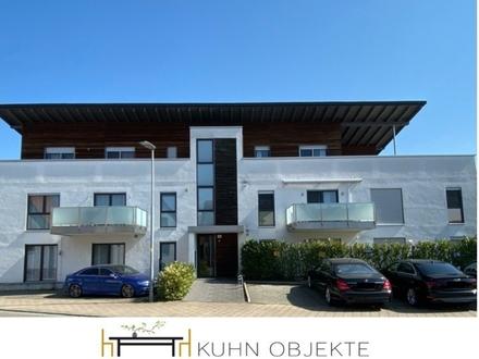 Luxuriöse Penthouse-Wohnung in St. Leon-Rot.