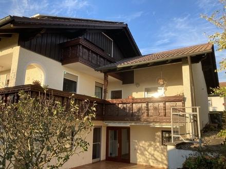 Wunderbar, gepflegtes 3-Familienhaus in Wurmannsquick