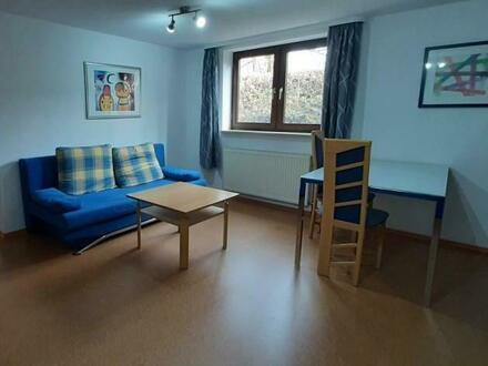 Möbl. Wohnung Satteldorf