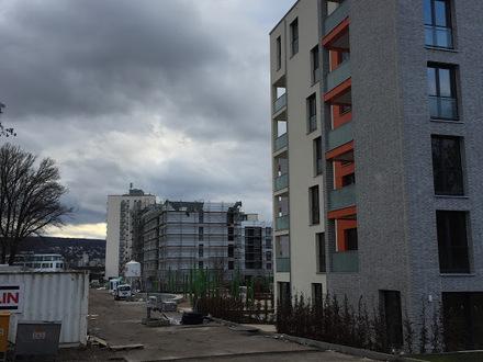 Erstbezug 4-Zi. Mittlere Einkommensbezieher Stuttgart