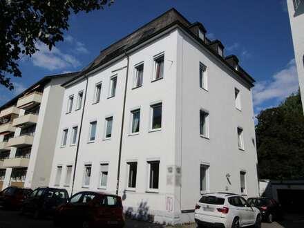 Mitten in Ulm - Wunderschön sanierte 5-Zimmer-Altbauwohnung