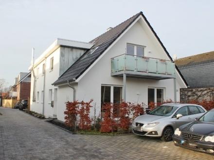 5422 - Äußerst ansprechende 3-Zimmer-OG-Wohnung in Bürgerfelde!