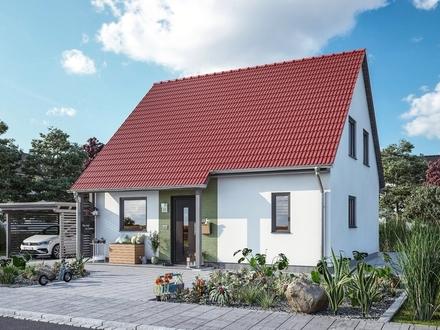 Ruhiges Grundstück 500m² Neubauplanung mit Town & Country in Lage