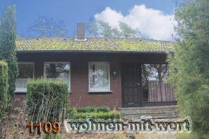 5-Zimmer Bungalow in Meppen-Borken
