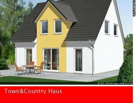 Ihr Traumhaus vom Town&Country