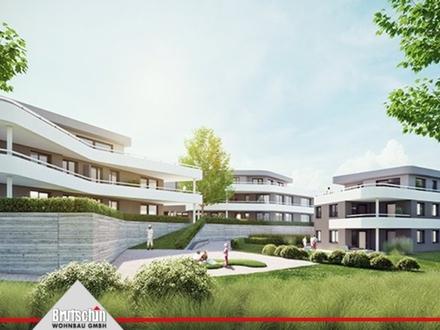 Moderne 3 Zimmer Gartenwohnung mit Sonnenterrasse