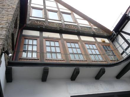 """""""Wohn-und Geschäftshaus in der Echternstraße"""""""