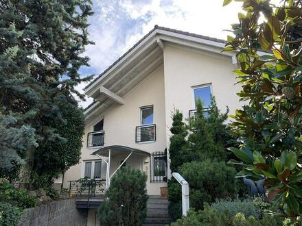 Nieder-Olm, gepflegte Doppelhaushälfte