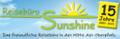 Reisebüro Sunshine