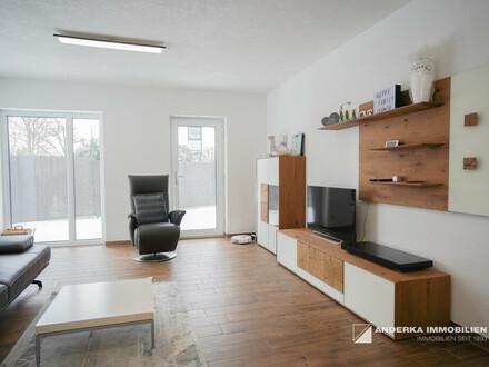 Exklusive 4-Zimmer Wohnung mit Garten in Finningen zu verkaufen!