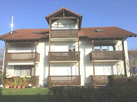 1-Zimmer-ETW in Kirchham