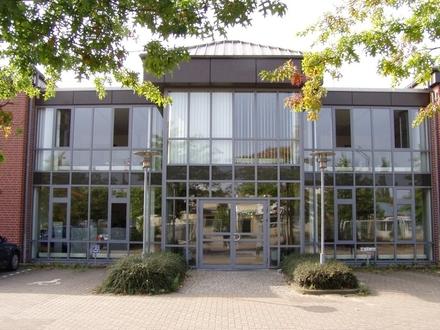 Bürohaus Nähe Daimler AG