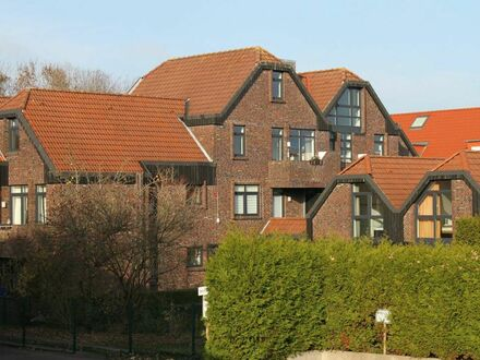 Eigentumswohnung in Horumersiel