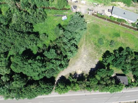 Grundstücksflächen in Wilkau-Haßlau zur Verfügung!