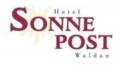 Hotel Sonne-Post