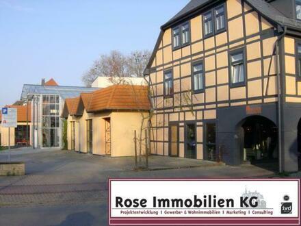 ROSE IMMOBILIEN KG: Chice Büroflächen im Herzen von Bückeburg!