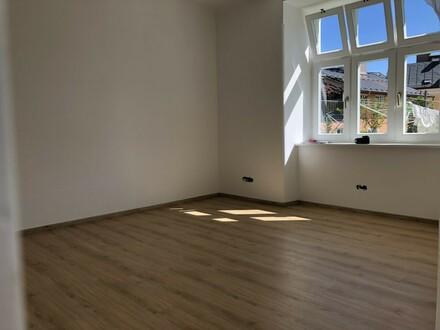 Zentrale und Ruhige 1-Zimmer Erstbezugwohnung im Herzen Salzburgs!