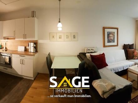 Helle und moderne Mietwohnung in Bruck!!