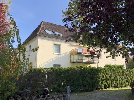 Dresden - Uni-Nähe - Kapitalanlage in beliebter Wohnlage!