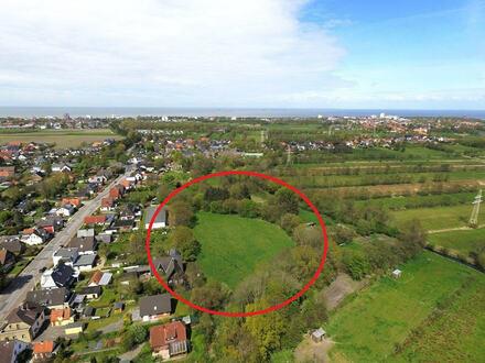 Wohnpark Schallhörn - Neubaugebiet in Cuxhaven-Stickenbüttel