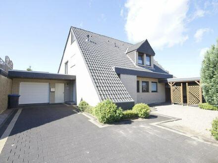 Geräumiges Einfamilienhaus mit Wintergarten und PV-Anlage in Twist-Siedlung