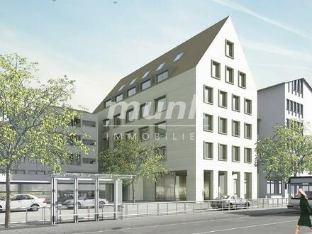 N°44 - Neubau-Büroetage im Zentrum Ulms