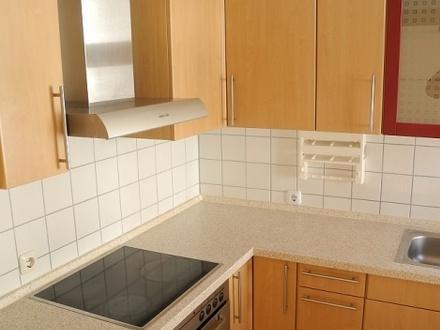 4-Zimmer-Wohnung mit eigenem Gartenbeet in Immenstadt