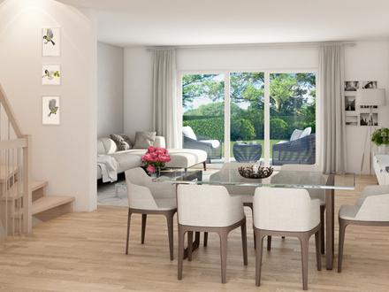 Ihr Traum vom Eigenheim! 162 qm Wohnfläche für Sie und Ihre Familie