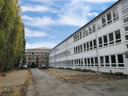 ca. 2500 m² Lagerfläche in Coswig zu vermieten