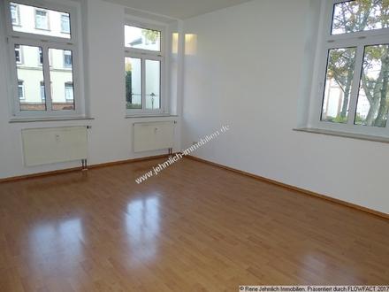 Gemütliche 2 Raum Wohnung in Kappel