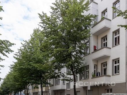 Gepflegte Altbauwohnung in Friedrichshain für Selbstnutzer