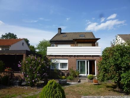 Wohnhaus für Ein- oder Zwei-Familien in guter Lage von Versmold-Peckeloh