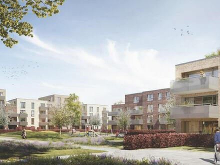Renditeobjekt - Neubau MFH mit 10 WE in FL-Weiche