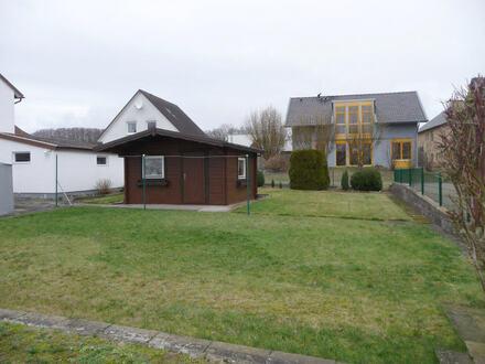 Kleine Baulücke in Werre-Nähe in Löhne-Obernbeck!