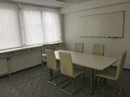 TOP 3-Raum Büro möbeliert mit Küche und Archiv - GTZ Top 81 - Startbonus möglich