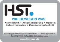 HST H.Steinhardt GmbH