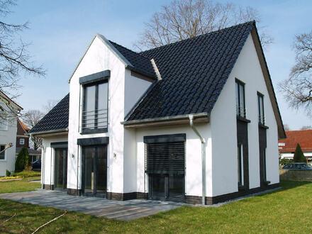 Haus mit Zwerchgiebel in Frille - Lichtenberg