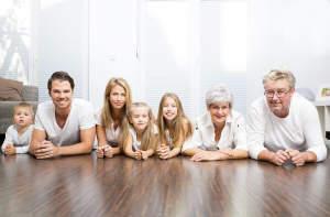 Familienmensch? Gemeinsam und nachhaltig die Zukunft angehen