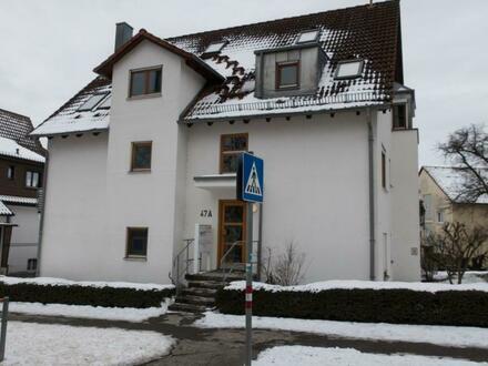 2 Zi.-Whg. Plieningen-Hohenheim