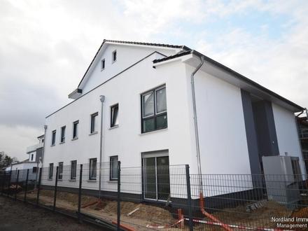 Erdgeschosswohnung mit Südterrasse, sofort verfügbar