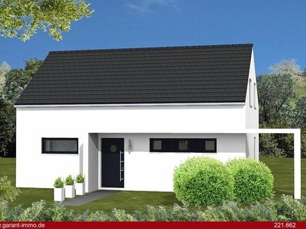 Ein Sonnenplatz für Ihr Einfamilienhaus mit individueller Planung!